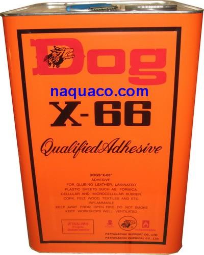 Keo con chó - DOG 66